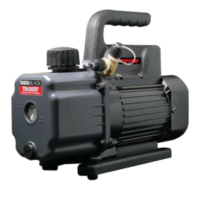 TB430SF Single Stage : Vacuum Pump