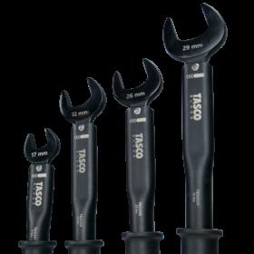 TBQ900-SET : torque wrench (1/2″, 3/8″, 1/4″, 5/8″)